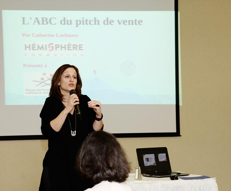 Catherine Lachance Motivation au travail Performance Formation en entreprise motivation au travail Catherine Lachance Hémisphère Formation
