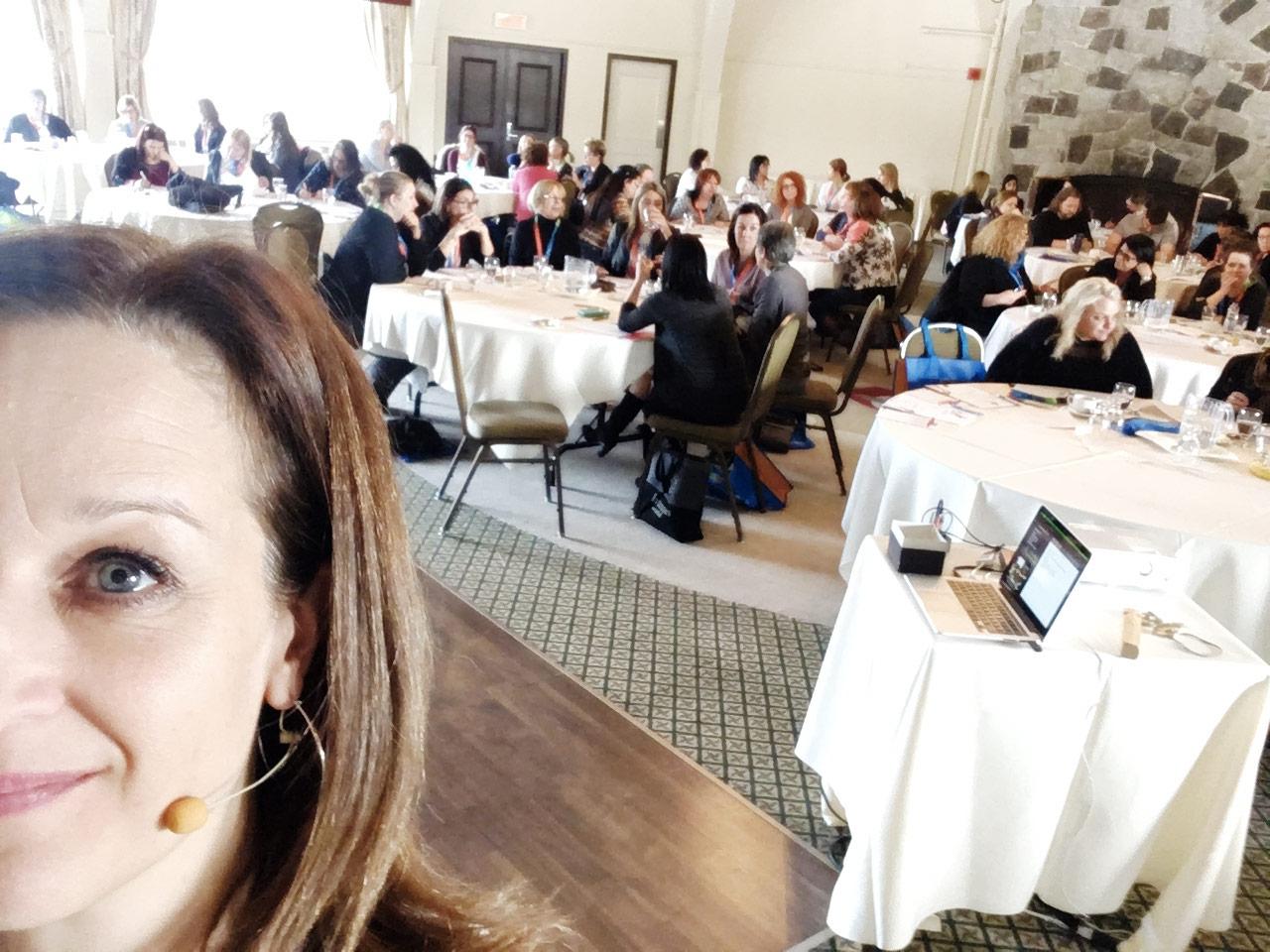 Formation en entreprise motivation au travail Catherine Lachance Hémisphère Formation Mobilisation