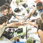 Développement de solutions Mobilisation des employés
