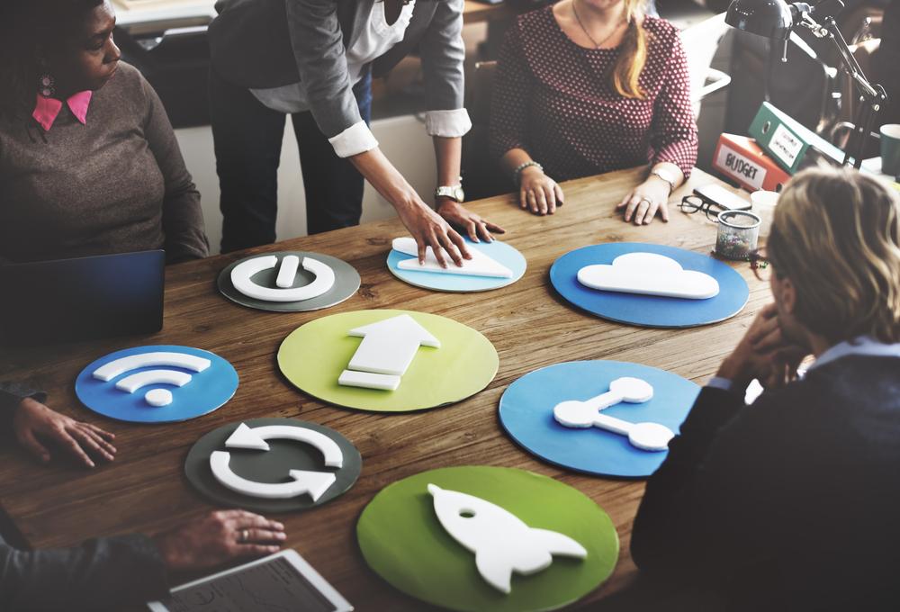 Styles personnels de communication Hémisphère Formation Motivation au travail